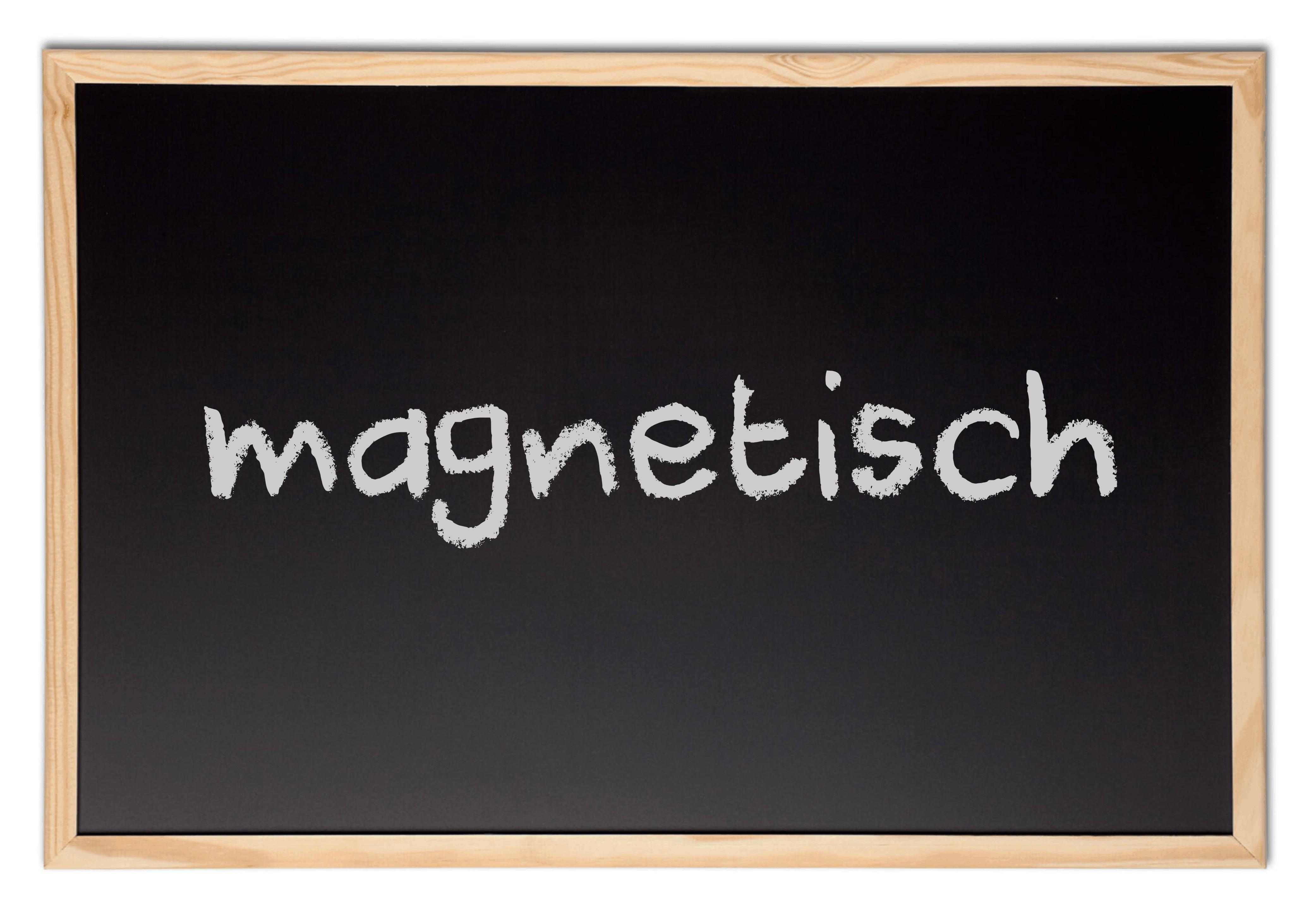 Außergewöhnlich Kreidetafel Magnetisch Sammlung Von Artikelbeschreibung