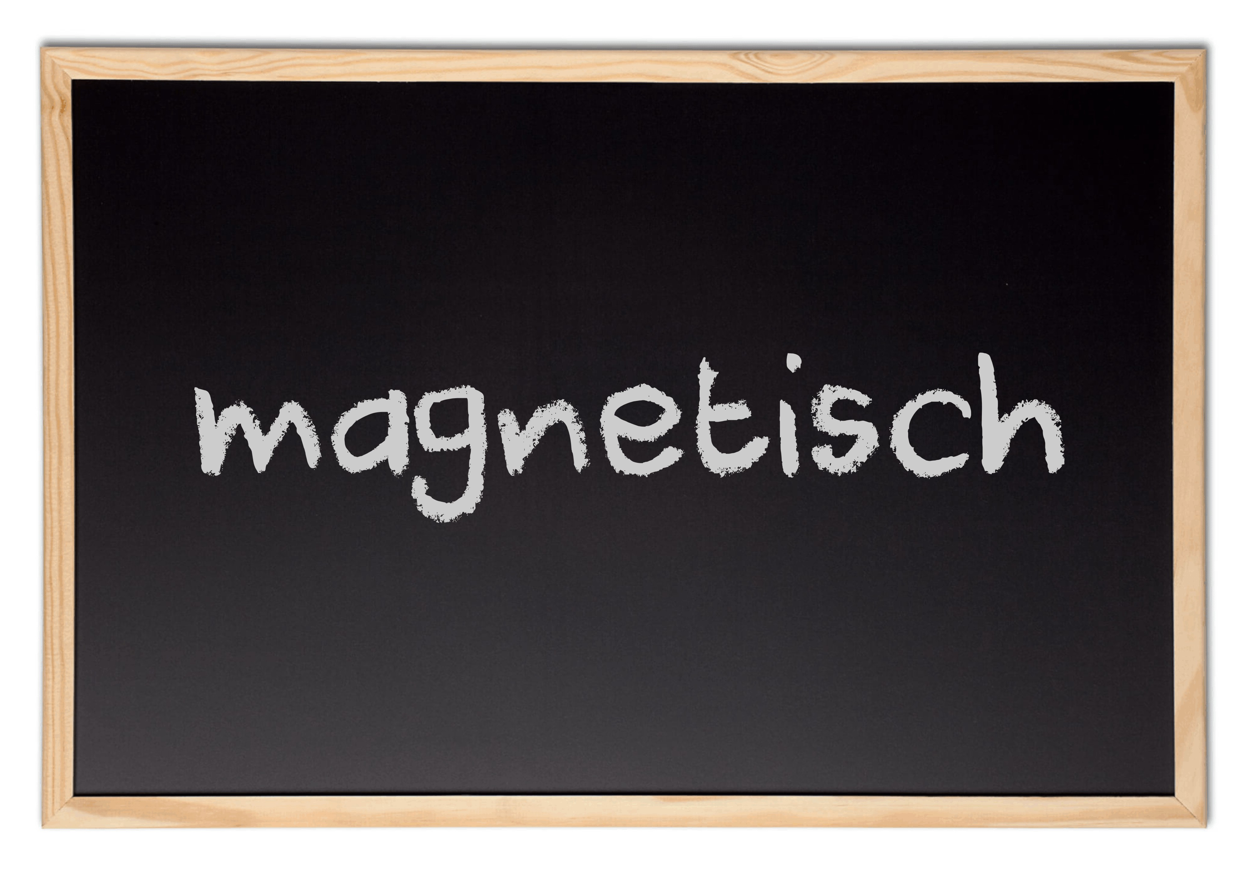 Kreidetafel Schultafel MAGNETISCH Kreidewand Tafel Board Maltafel ...